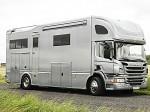 TG Exclusive-Line, Scania P410, 5-hästars, 2016