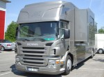 Scania P310, AK Competition Pop-Out